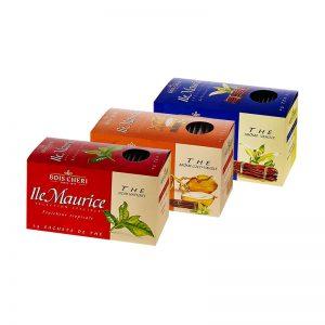 Bois Cheri – Individual Tea Bags
