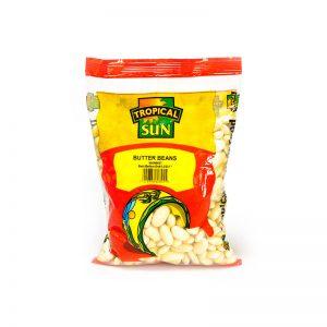 Butter Beans – Tropical Sun