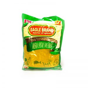 Special Massala without chilli – Grilled – Eagle Brand