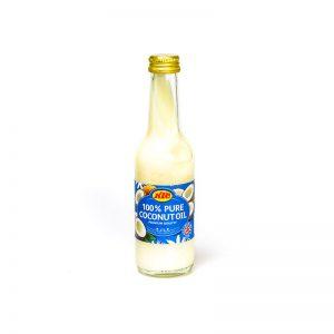 Pure Coconut Oil (100%) – KTC