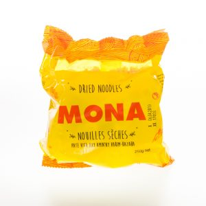 Mona – Dried Noodles