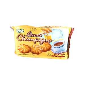 Biscuit Champagne