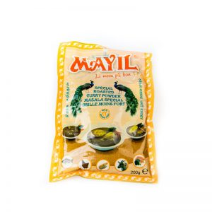 Mayil Special Roasted Curry Powder – Mild