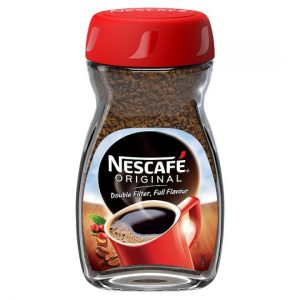 Nescafe – Original 100g